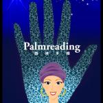 [Xperia_Report]Palmreading西洋手相で手相を占おう