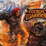 [Xperia_Report]ETERNITY WARRIORSで遊んでみた