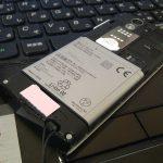Xperia Rayでカメラのシャッター音を押さえる