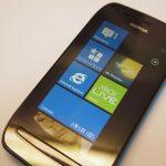 Lumia 710で学ぶWP7.5 その5 スタート画面に表示する項目を変更する