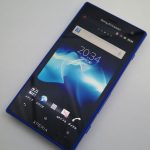 [Xperia_Report]Xperia acro HD SO-03Dが来たのです