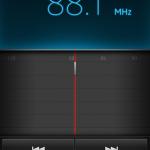 [Xperia_Report]ラジオを聞く