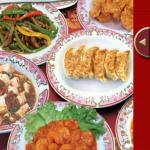 [Xperia_Report]餃子の王将アプリで餃子を食べよう