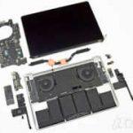新MacBook Proは事実上修理不可能と修理の専門家iFixit