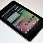 米グーグル、次期Nexus7にフルHD液晶を搭載か ―6月頃に製造開始