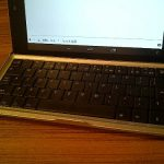 NEXSUS 7用にキーボードを買いました