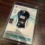 NEXUS 7で使う用に無線マウスを買い直しました