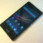[Xperia_Report]Xperia Z(SO-02E)がやってきた!!