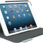 [News][Apple]ロジクールから iPad mini 用Bluetoothキーボードカバー 2モデル