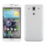 [News]AT&T向けのLG Optimus G Proにホワイトを追加へ
