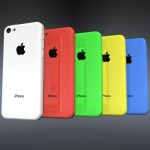 [News][Apple]iPhone5Cのスペックが流出?iPhone5のスペックと比べてみると、ほぼ変化なし!