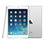 [News]アップル、Retinaディスプレイを搭載した「iPad mini」