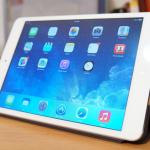 [News][Apple]Retina搭載のため「iPad mini 2」は横幅と厚みが増している?