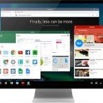 [News]何度掘ってもそこには何も埋まってないよ:Android 5.0 Lollipopベースの独自OS「Remix OS」を搭載した24インチのオールインワンPCが登場